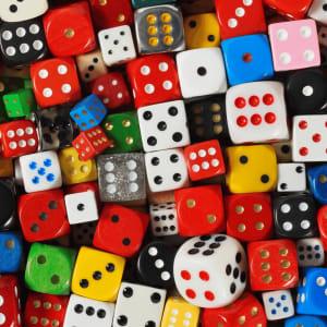 Estrategia de alto riesgo entre los jugadores de Sic Bo