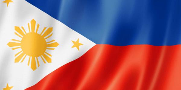 El presidente fomenta el juego en Filipinas